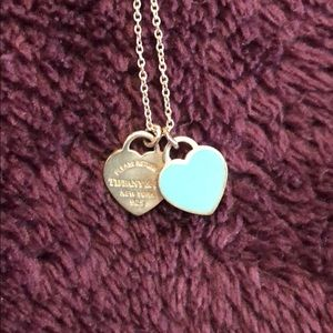 Tiffany & Co. Jewelry - SOLD Tiffany necklace